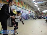 2013-02-17 (09) SKATE DIVISION in-line speedskating Kiev