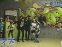 2013-02-17 (10) SKATE DIVISION in-line speedskating Kiev