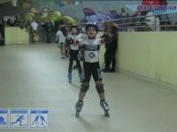 2013-02-17 (12) SKATE DIVISION in-line speedskating Kiev