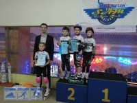 2013-02-17 (15) SKATE DIVISION in-line speedskating Kiev