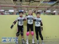 2013-02-17 (17) SKATE DIVISION in-line speedskating Kiev